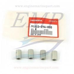 Spessore corpo pompa Honda 91552-ZY6-000