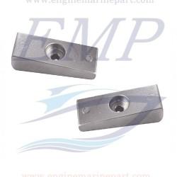 Anodo st. Honda EMP 41109-ZW1-003 AL