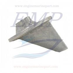 Anodo pinna Honda 41107-ZW1-003ZA