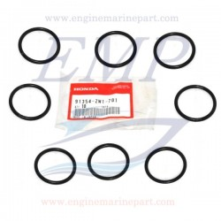 O-ring tappo trim Honda 91354-ZW1-701