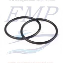 O-ring pistone trim Honda 91355-ZW1-701