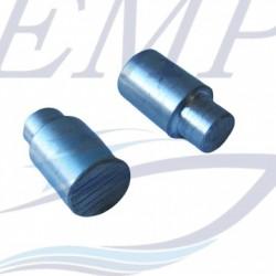 Anodo maggiorato  FNM EMP 1.025.001.1