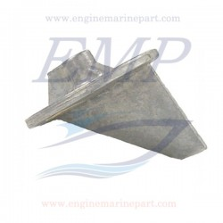 Anodo pinna Honda EMP 41107-ZW1-003 ZA ZI