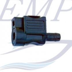 Raccordo tubo carburante motore Honda EMP 17650-ZW9-023