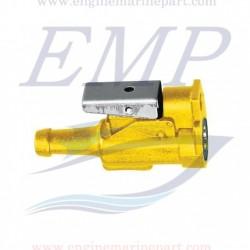 Raccordo tubo carburante motore Honda EMP 17650-921-003ZB
