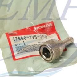 Raccordo tubo carburante serbatoio Honda 17660-ZV5-902