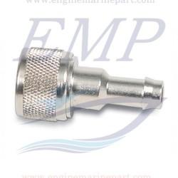 Raccordo tubo carburante 10mm serbatoio Honda EMP 17660-ZV5-A01