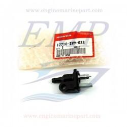 Raccordo carburante motore Honda 17710-ZW9-033