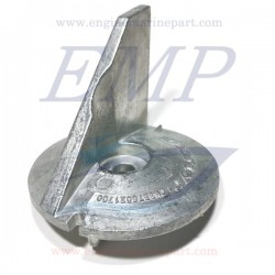 Anodo Tohatsu EMP 3B7-60217-0 ZN