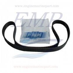 Cinghia distribuzione 1698 cc, FNM 4.130.018.1
