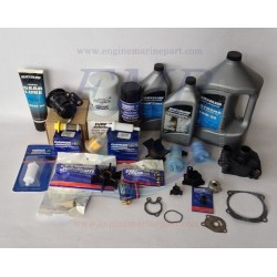 kit tagliando E-TECH 150 del 07' Johnson,Evinrude,BRP