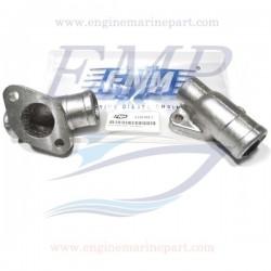 Raccordo porta chiuso motore FNM 3.120.002.1