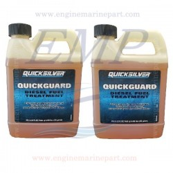 Additivo QUICKGUARD trattamento Diesel 8M0089198 946ml