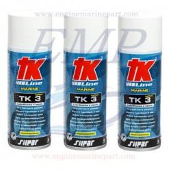Lubrificante a secco spray TK3