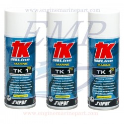 Lubrificante sbloccante idrorepellente spray TK1