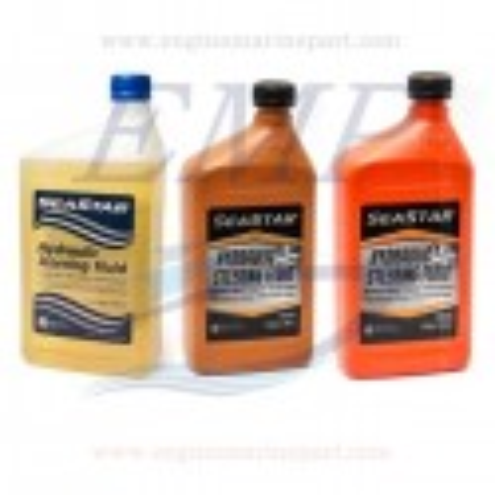 Olio per timoneria idraulica HA5430 Teleflex, SeaStar , Baystar 1lt