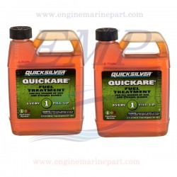 Additivo QUICKARE trattamento carburante 8M0058680 - 946ml