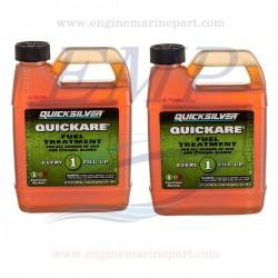 Additivo QUICKARE trattamento carburante 8M0058680 - 946ml