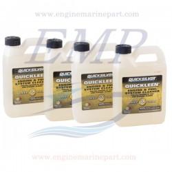 Additivo QUICKLEEN pulizia carburante e motore 8M0058681 - 946ml