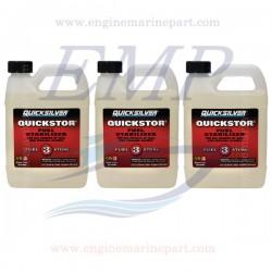 Additivo QUICKSTOR stabilizzatore carburante 8M0058682 - 946ml