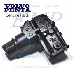 Riser alto di scarico Volvo Penta 3889965