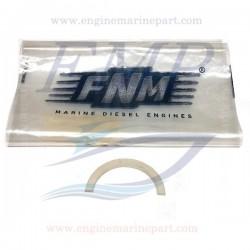 Guarnizione mezzaluna testata 1366 cc FNM 3.021.027.1