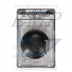 Chiave filtro olio Mercury 802653Q02