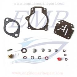 Kit riparazione carburatore Johnson, Evinrude EMP 0396701