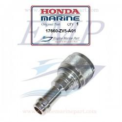Raccordo tubo carburante 10mm serbatoio Honda 17660-ZV5-A01