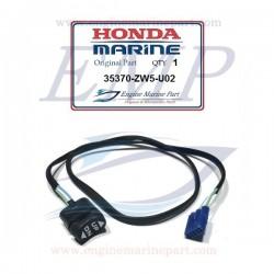 Pulsante trim Honda 35370-ZW5-U02