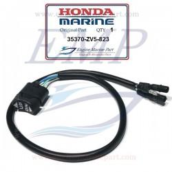 Pulsante trim Honda 35370-ZV5-823