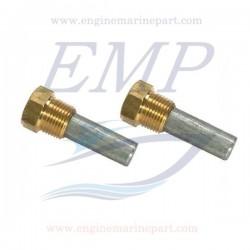 Anodo interno motore Mercruiser EMP 806000