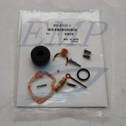 Kit riparazione carburatore 3F0-87122-2