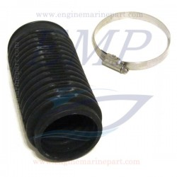 Cuffia scarico piede Cobra OMC EMP 0914036