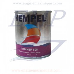 Diluente Hempel Thinner 808 - 750 ml