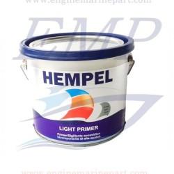 Primer epossidico bicomponente Hempel Light Primer  - 2,5 Lt