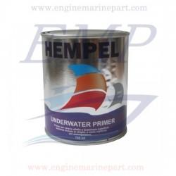 Primer per antivegetativa Hempel Underwater Primer grigio - 750 ml
