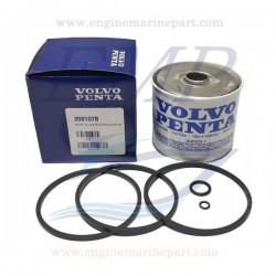Filtro gasolio Volvo Penta 3581078