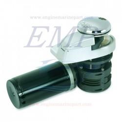 Verricello elettrico Quick Aries 500 12v catena diam. 6