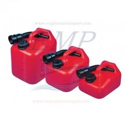 Taniche carburante 5 Lt  43604