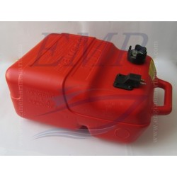 Serbatoio carburante 25 Lt Yamaha 6YK-24201-01, 03