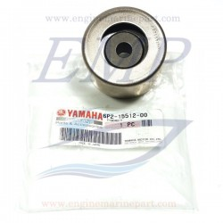 Cuscinetto folle Yamaha, Selva 6P2-15512-00