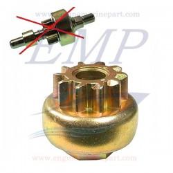 Pignone motore avviamento Johnson, Evinrude EMP 5004518, 5004575