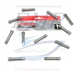 Anodo interno motore Yamaha, Selva 62Y-11325-00