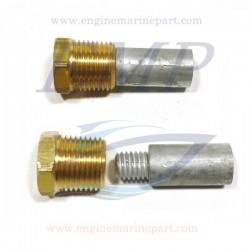 Anodo interno motore Mercruiser EMP 882283