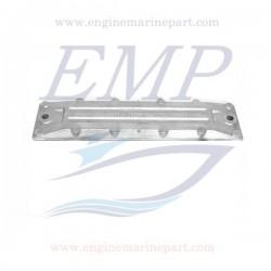 Anodo piastra Honda EMP 06411-ZW1-020 AL