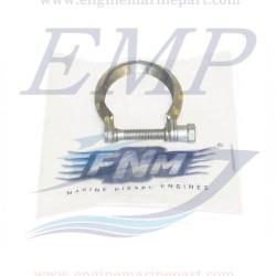 Collare per turbina  FNM 4.106.022.1