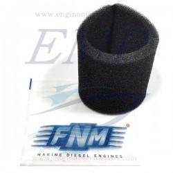 Cartuccia Filtro aria grande FNM 2.641.013.1