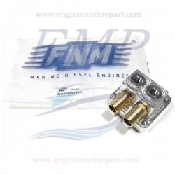 Tappo scambiatore di calore FNM 3.004.017.1