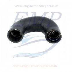 Tubo acqua pompa acqua - termostato  OMC EMP 0311075